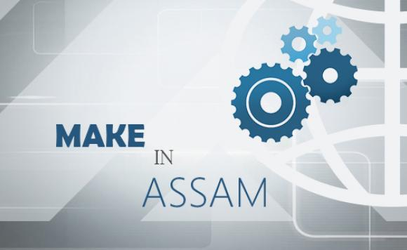 Make in Assam